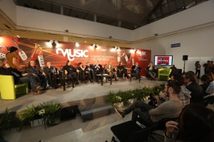 Music Italy Show - Conferenza stampa