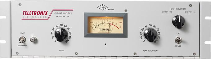 Teletronix LA-2A Compressor