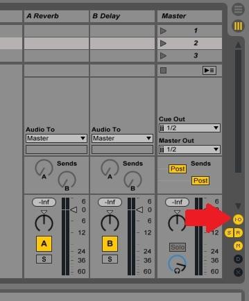 DJ Setup - Step 1.1