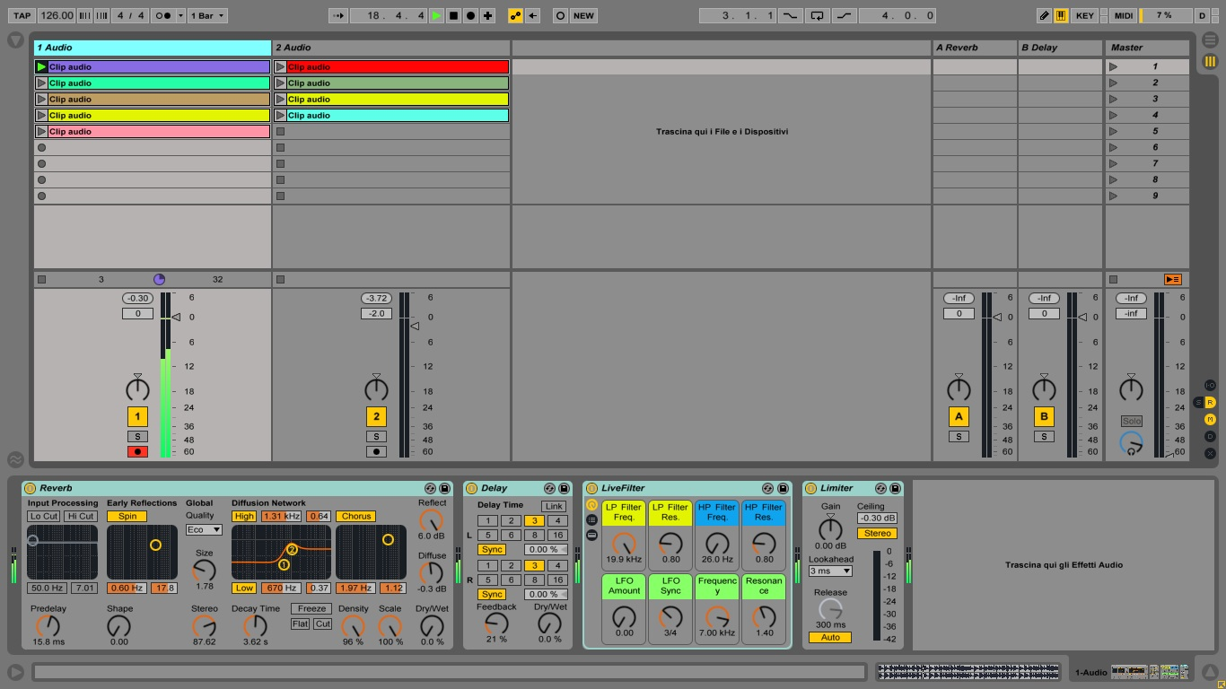 DJ Setup - Step 5